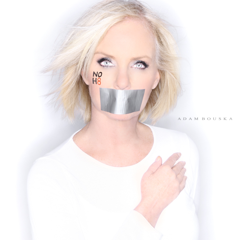 Meghan Mccain Daily Beast: NOH8 From…Republicans?